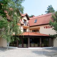 Ośrodek Vega, hotel in Pobierowo