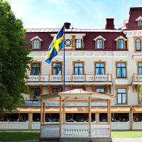 Grand Hotel Marstrand, hotel in Marstrand