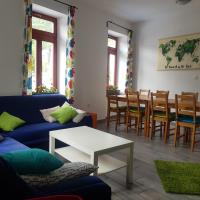 Thirsty River Rooms, hotel in Bovec