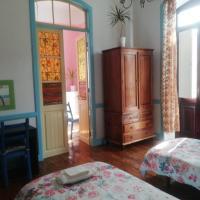 Apartamento Patricia, hotel a Hermigua