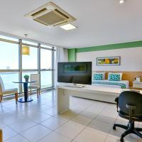 Nobile Suites Del Rio - Petrolina, hotel in Petrolina