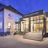 Hotel pod Lipou Resort, hotel in Modra