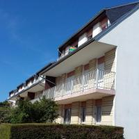Apartment Avenue Pierre Corneille