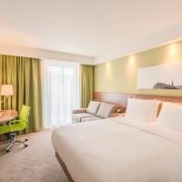 Hampton by Hilton Frankfurt City Centre