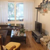 Home away from home, to be your self and relax., hotel near Sde Dov Airport - SDV, Tel Aviv