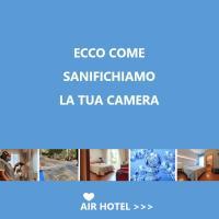 Air Hotel, hotel in Forlì