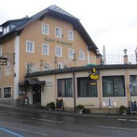 Gasthof Knappenwirt, hotel in Tamsweg