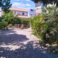 Apartment with 2 bedrooms in Mauguio, with enclosed garden and WiFi