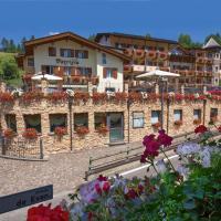 Hotel Patrizia, hotel in Moena