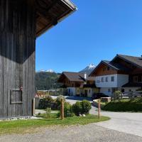 Bauernhof Unterbichl