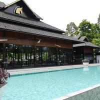 Phumontra Resort Nakhon Nayok