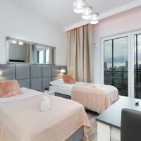 Apartments Warsaw Business Center by Renters