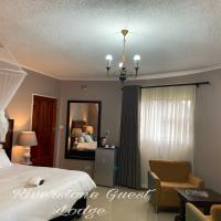 Riverstone Guest Lodge