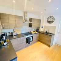 Cannock House ~ 4 Bedrooms all with ensuite.