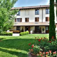 Agriturismo La Rosta, hotel in Cervignano del Friuli