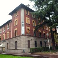 Nuovo Albergo Italia, hotell i Abbiategrasso