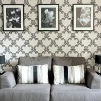 Harrogate Boutique Apartments - Self Contained Apartments