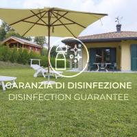 Italianway - Canneto 29, hotell i Pellio Superiore