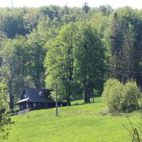 Horská chata Plenisko