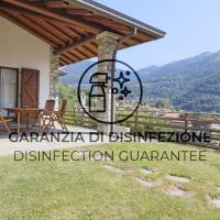 Italianway - Contrada 2, hotel a Castiglione d'Intelvi
