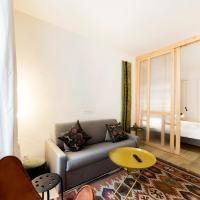 L'Ethnic Ambience - Superbe appartement tout confort au coeur du Vieux Lyon