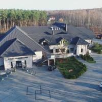 JURAJSKI OLSZTYN – hotel w mieście Olsztyn