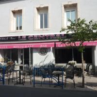 Hôtel Le Central, hotel in Balaruc-les-Bains