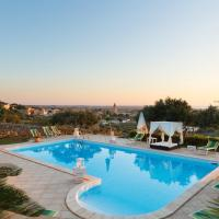Villa with 7 bedrooms in Marsala with wonderful sea view private pool furnished terrace 5 km from the beach, Hotel in Marsala