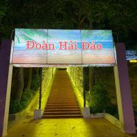 Nhà khách Đoàn Hải Đảo, hotel in Quang Ninh