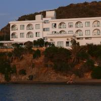 E.J. Pyrgos Bay Hotel, hotel in Kato Pyrgos