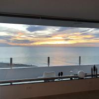 Magnifique appartement avec une incroyable vue sur mer