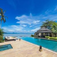 Ama Lur - 5 bedroom luxury villa