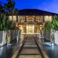 Ama Lur - 3 bedroom luxury villa