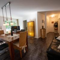 Apartment LANDECK-CITY, hotel in Landeck