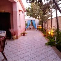 House with 3 bedrooms in Trapani with wonderful sea view and furnished terrace 250 m from the beach, hotel near Trapani Airport - TPS, Trapani