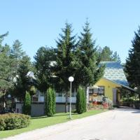 Hotel President garni, hotel u Zlatiboru
