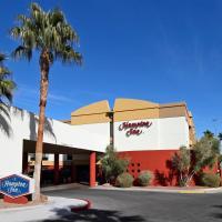 Hampton Inn Las Vegas/Summerlin, hotel in Summerlin, Las Vegas