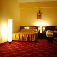 Hotel Magic GT Trivale, hotel in Piteşti