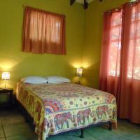 Hotel Cabinas La Playa