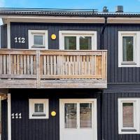 Holiday home SÄLEN IX