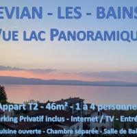 Vue lac Panoramique