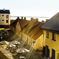 Fästningens, hotell i Varberg