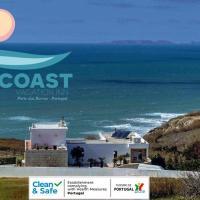 Silver Coast Vacation Inn, hotel in Lourinhã