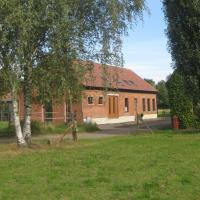 B&B D'Hollehoeve, hotel in Heist-op-den-Berg