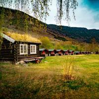 Kirketeigen Camping