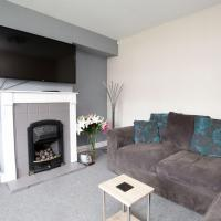 Stunning 3 Bed Oxford Home inc. Free Parking, hotel in Oxford