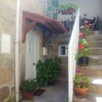 House with 4 bedrooms in Gouveia with furnished terrace and WiFi
