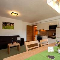 Apartmenthaus Juen, hotel in Zams