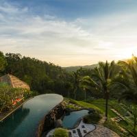 Adiwana Dara Ayu Villas, hotel in Payangan