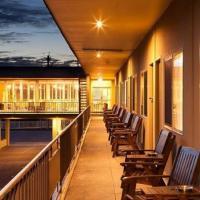 Karinga Motel, SureStay Hotel by Best Western, hotel in Lismore